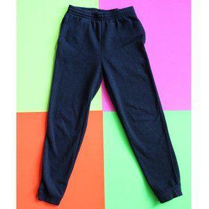 Boys 13-15 Jordan Grey Track Pants